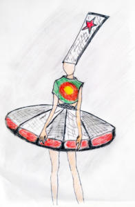 Sketch Buzludza 02